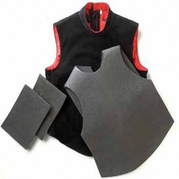 Blade Coaches Synthetic Leather Vest