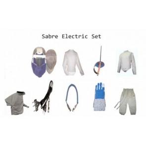 Saber Fencing Sets (Kits) For Children | Kids Fencing ...