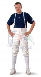 Fencing pants PBT BALATON FIE 800 N for men